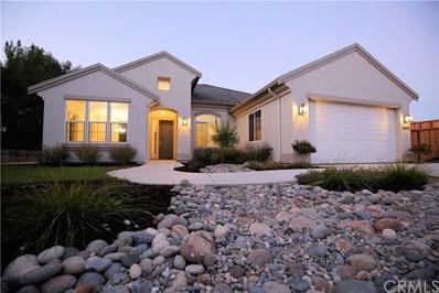 2400 Ashwood Place, Paso Robles, CA 93446 - MLS#: NS18046596