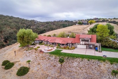448 Robles Road, Paso Robles, CA 93446 - #: NS18048305