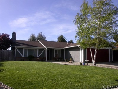 608 Clydesdale Circle, Paso Robles, CA 93446 - MLS#: NS18050756