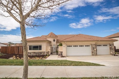 1749 Skyview Drive, Paso Robles, CA 93446 - #: NS18053254