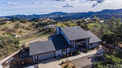 9670 Otero Lane, Atascadero, CA 93422 - MLS#: NS18053629