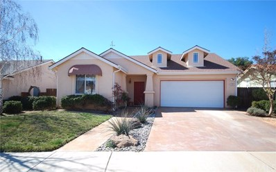 1757 Miller Court, Paso Robles, CA 93446 - MLS#: NS18053731