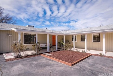 1200 San Ramon Road, Atascadero, CA 93422 - MLS#: NS18055372