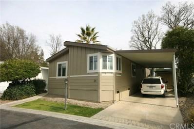 24 Arroyo Drive UNIT 24, Paso Robles, CA 93446 - #: NS18064102
