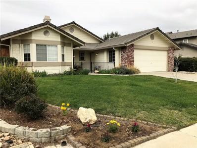 1711 Creeksand Lane, Paso Robles, CA 93446 - MLS#: NS18064142