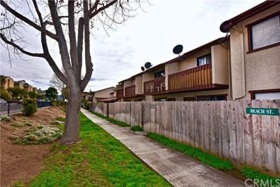 2420 Beach Street UNIT 49, Oceano, CA 93445 - MLS#: NS18065804