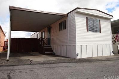 9712 Pinal Avenue UNIT B3, Santa Margarita, CA 93452 - MLS#: NS18066167