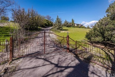 1150 Mountain Springs Road, Paso Robles, CA 93446 - MLS#: NS18069784