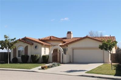 404 Lombardo Court, Paso Robles, CA 93446 - MLS#: NS18073325