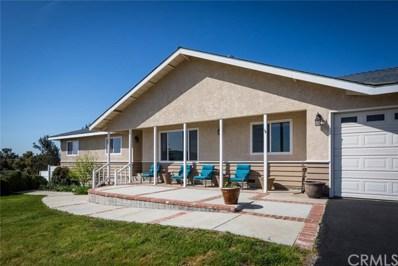 4400 Estrada Avenue, Atascadero, CA 93422 - MLS#: NS18075039