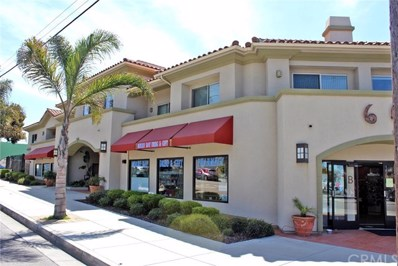 600 Morro Bay Boulevard UNIT 102, Morro Bay, CA 93442 - #: NS18083948