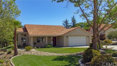 2002 Cathedral Canyon Court, Paso Robles, CA 93446 - MLS#: NS18084680
