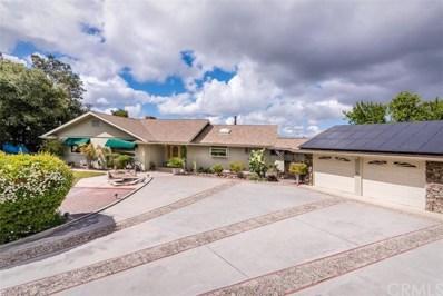 403 Hilltop Drive, Paso Robles, CA 93446 - #: NS18088351