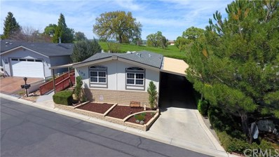 102 Via San Carlos UNIT 102, Paso Robles, CA 93446 - #: NS18092620