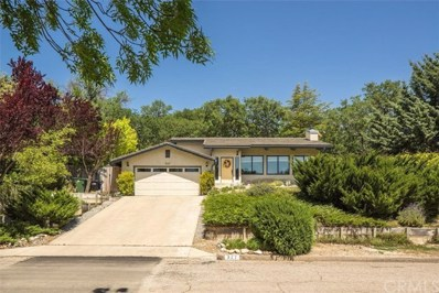 327 Blackburn Street, Paso Robles, CA 93446 - #: NS18097628