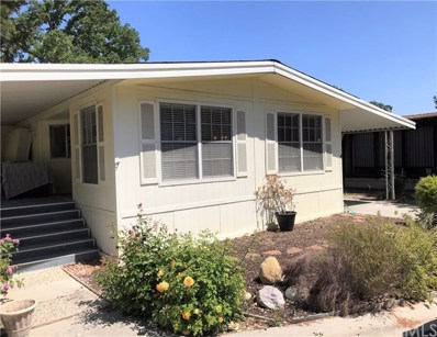 4 Rancho Paso Drive UNIT 4, Paso Robles, CA 93446 - #: NS18098762