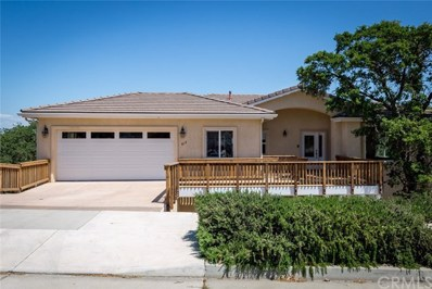 819 Oxen Street, Paso Robles, CA 93446 - MLS#: NS18098845