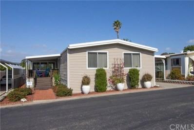 3057 S Higuera Street UNIT 178, San Luis Obispo, CA 93401 - MLS#: NS18100737