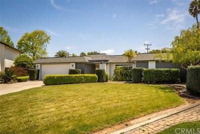 466 Doverlee Drive, Santa Maria, CA 93455 - MLS#: NS18102636
