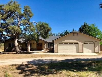 291 S Oak Glen Avenue, Nipomo, CA 93444 - MLS#: NS18105080