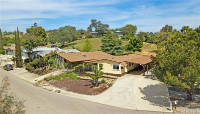 3337 Water View Drive, Paso Robles, CA 93446 - MLS#: NS18105666