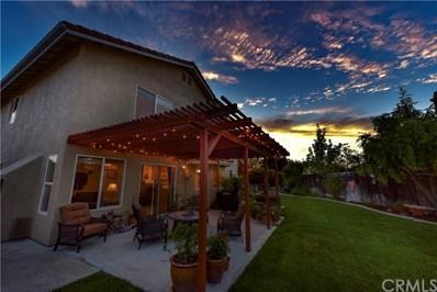 513 Laurelwood Drive, Paso Robles, CA 93446 - MLS#: NS18109414