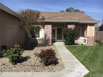 1004 Running Stag Way, Paso Robles, CA 93446 - #: NS18110019