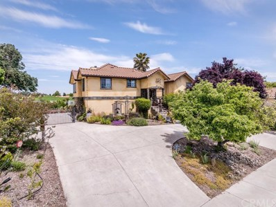 1902 Rambouillet Road, Paso Robles, CA 93446 - MLS#: NS18118189
