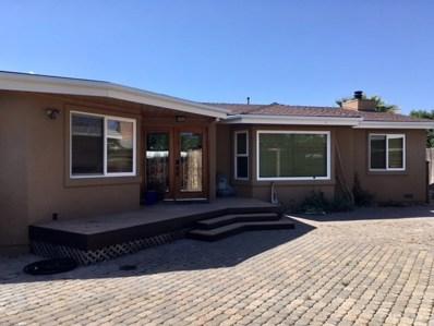 609 Tucker Avenue, Paso Robles, CA 93446 - MLS#: NS18118935
