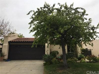 77 Los Palos Drive, San Luis Obispo, CA 93401 - #: NS18120382