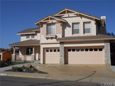 1901 Fieldstone Circle, Paso Robles, CA 93446 - MLS#: NS18123475