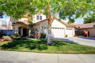 2406 Winding Brook Road, Paso Robles, CA 93446 - #: NS18124820