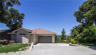 632 Ventana Del Robles, Templeton, CA 93465 - MLS#: NS18125927