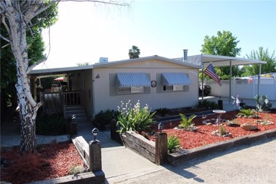 4401 Moccasin Lane, Paso Robles, CA 93446 - MLS#: NS18126645
