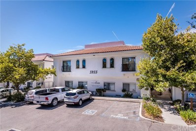 5955 Capistrano Suite  G&H Avenue UNIT 16, Atascadero, CA 93422 - MLS#: NS18126650