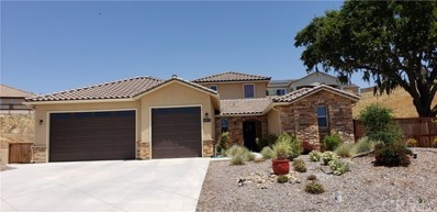 3320 Catalina Place, Paso Robles, CA 93446 - MLS#: NS18128365