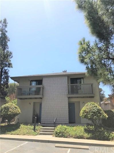 2975 Rockview Place UNIT 14, San Luis Obispo, CA 93401 - #: NS18129502