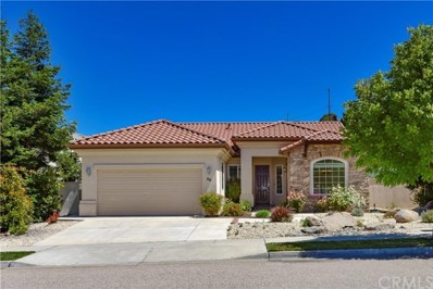 96 Navajo Avenue, Paso Robles, CA 93446 - MLS#: NS18132458