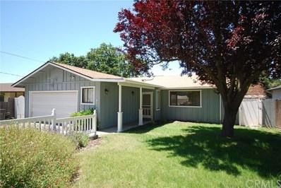 4515 Cayucos Avenue, Atascadero, CA 93422 - MLS#: NS18133544