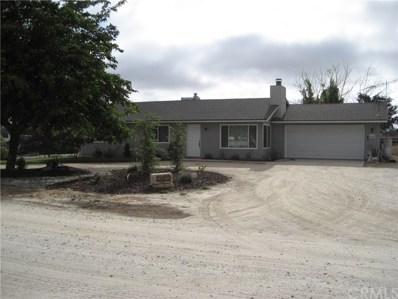 4560 Prairie Road, Paso Robles, CA 93446 - MLS#: NS18135701