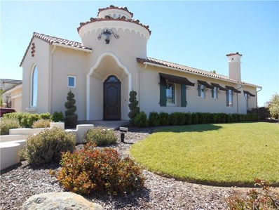 312 Cool Valley Drive, Paso Robles, CA 93446 - MLS#: NS18135767