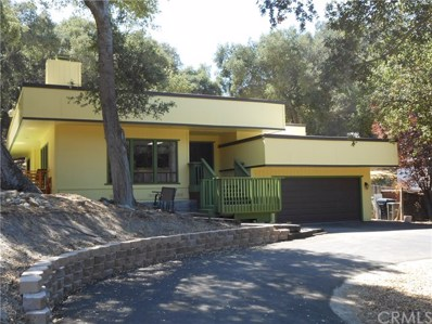 4600 San Vicente Avenue, Atascadero, CA 93422 - MLS#: NS18137574