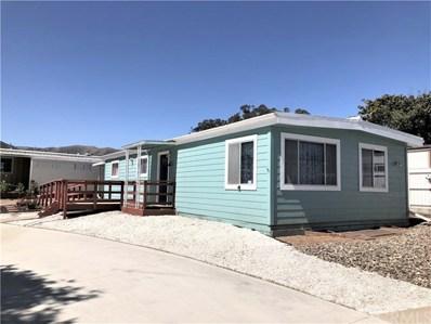 1595 Los Osos Valley Road UNIT 34B, Los Osos, CA 93402 - #: NS18137872