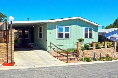 9191 San Diego Way UNIT 18, Atascadero, CA 93422 - #: NS18138927