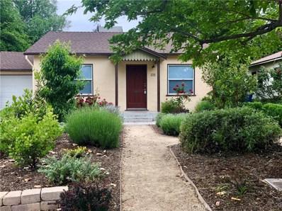 221 Oak Street, Paso Robles, CA 93446 - #: NS18140419