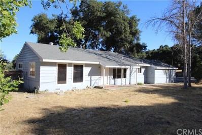 4703 San Jacinto Avenue, Atascadero, CA 93422 - MLS#: NS18143249