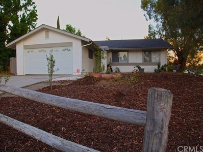 1102 Nanette Lane, Paso Robles, CA 93446 - MLS#: NS18143871