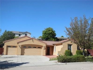 773 Brahma Street, Paso Robles, CA 93446 - MLS#: NS18144236