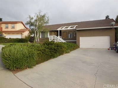 1010 Olivia Court, Paso Robles, CA 93446 - MLS#: NS18144657