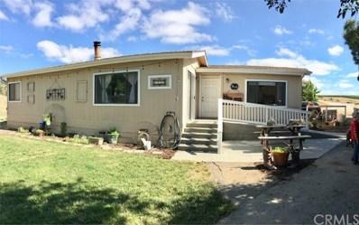 8375 Union Road, Paso Robles, CA 93446 - MLS#: NS18144801